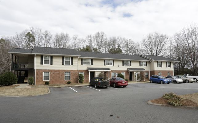 Spartanburg County Sc Low Income Housing Apartments Low Income