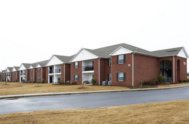 Cartersville GA Low Income Housing and Apartments