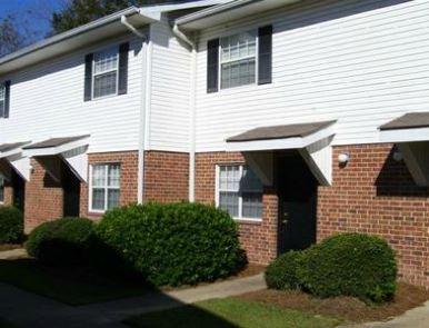 Heritage Manor Apartments - GA