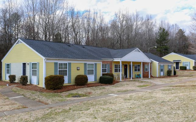 Stanley Nc Low Income Housing And Apartments