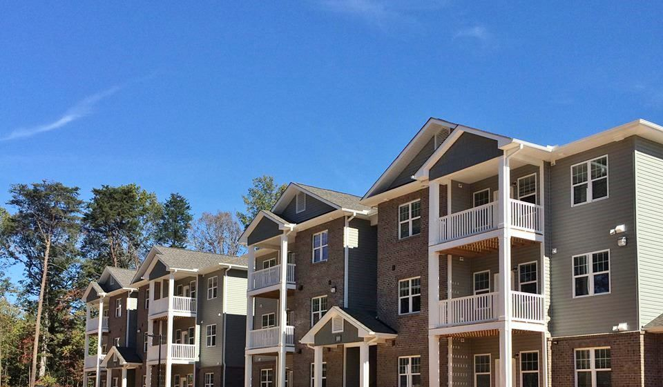 Income Based Apartments In North Carolina