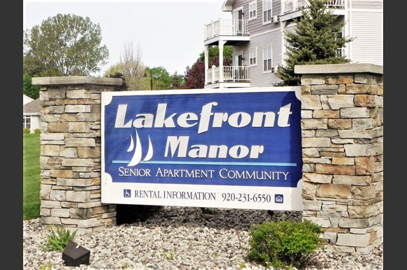 Lakefront Manor and Villas