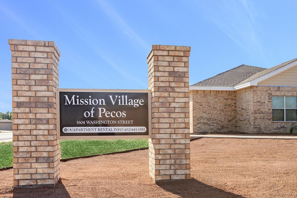 Mission Village of Pecos