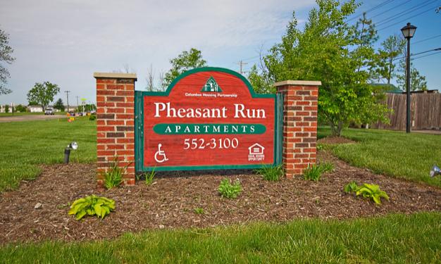 Pheasant Run - OH