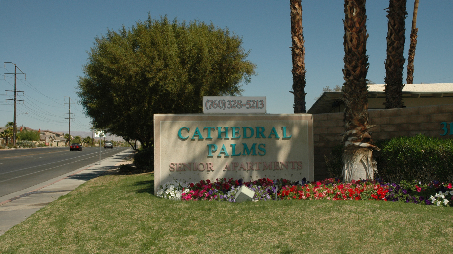 Cathedral Palms Apartments