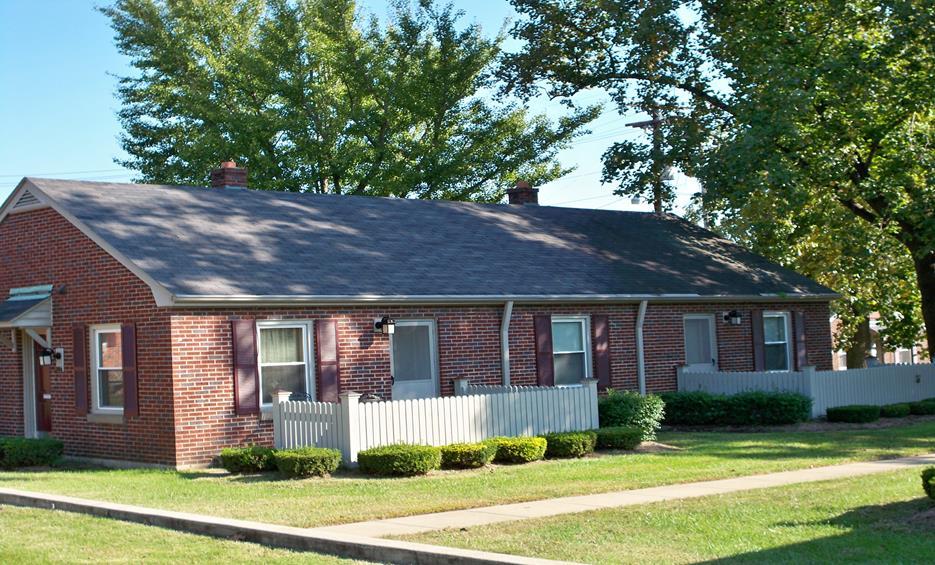 Harry Smith Homes Owensboro