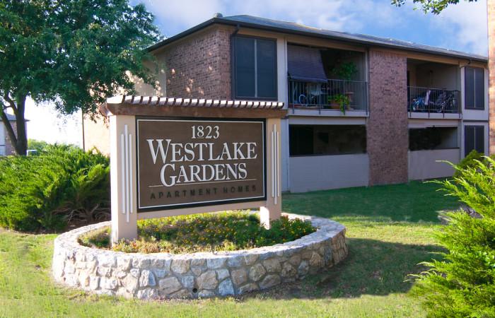 Westlake Gardens - TX