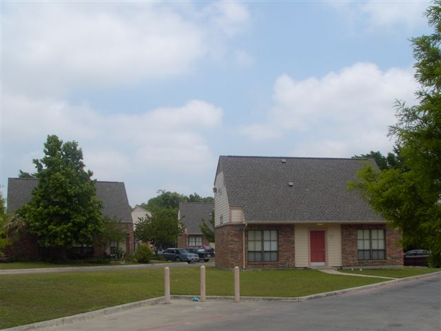 Connor Drive Apartments