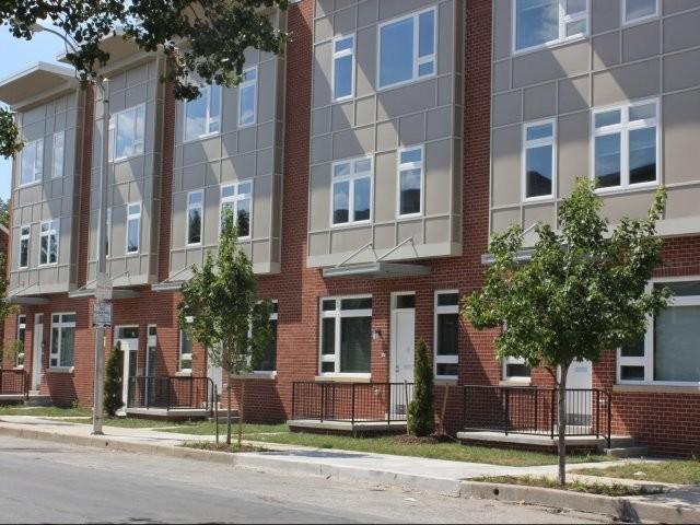 Calloway Row Apartments