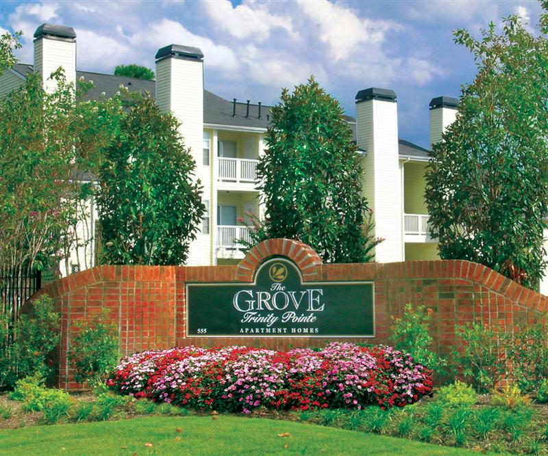 The Grove At Trinity Pointe Apartments