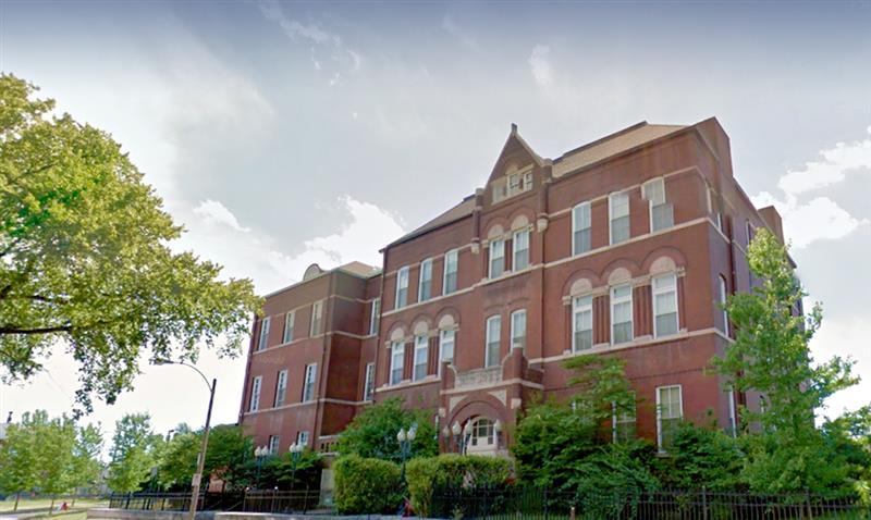 Grant School
