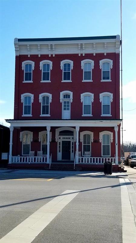 Gold Dust Historic Residences