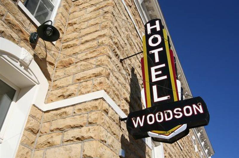 Woodson Historic Residences