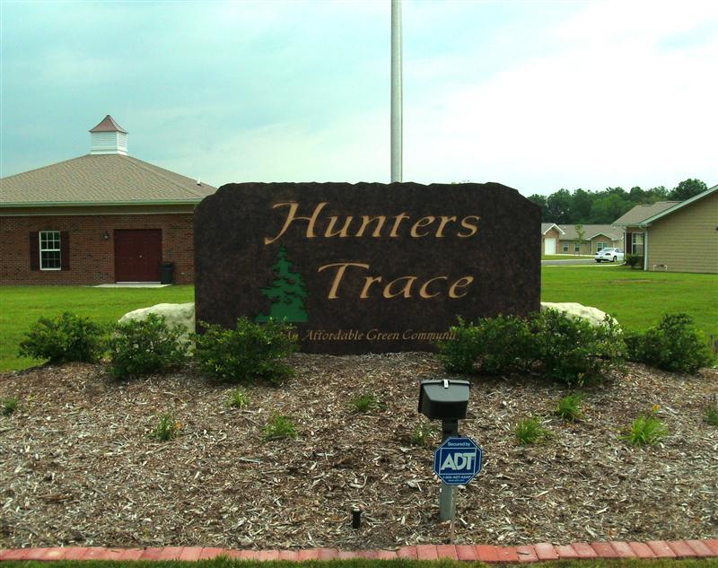 Hunter's Trace Subdivision