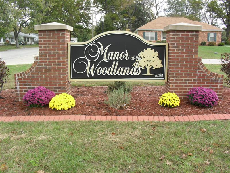 Manor at the Woodlands