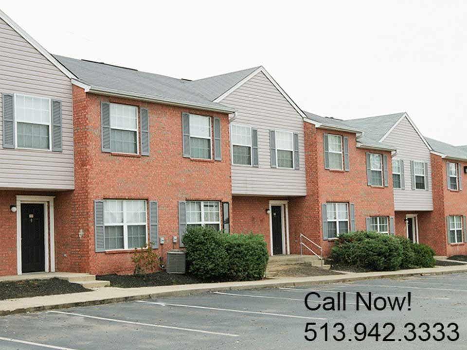 North Pointe Townhomes