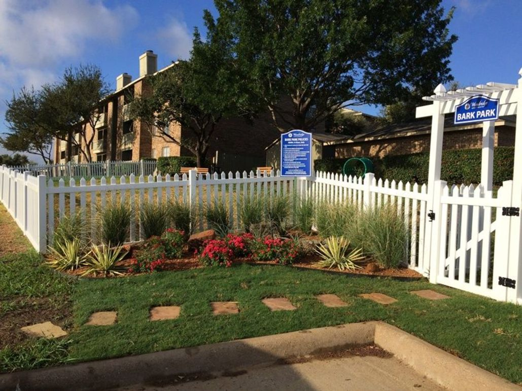 Windridge Apartments - TX