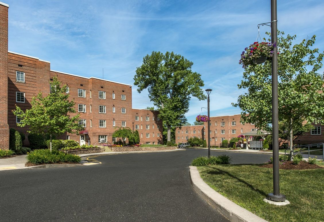 Forest Park Apartments - MA