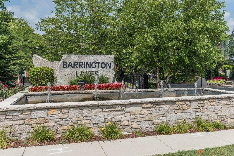 Barrington Lakes Apartments