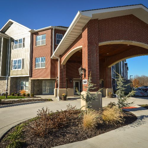 Forest Hill Village Apartments Ls