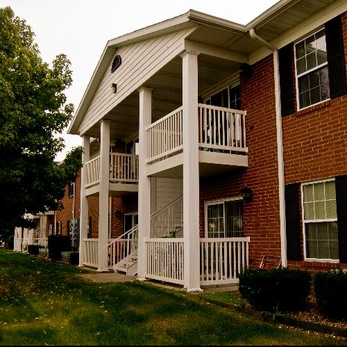 All Utilities Included Apartments: Sedalia MO Low Income Housing And Apartments
