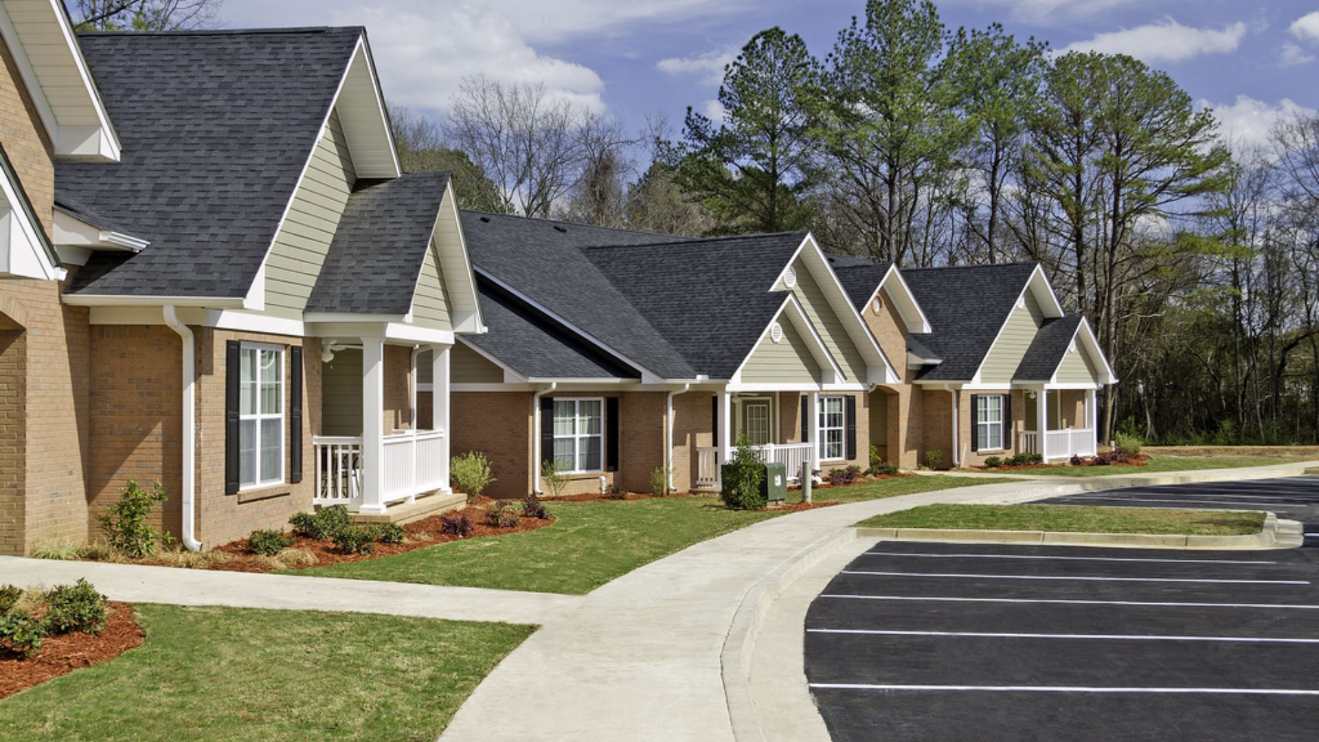 Warner Robins GA Low Income Housing and Apartments