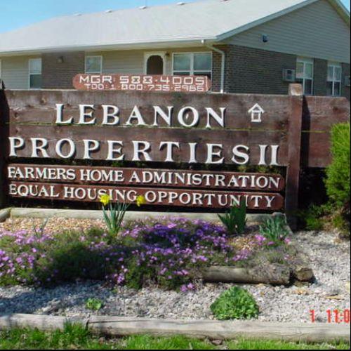 Lebanon Properties II
