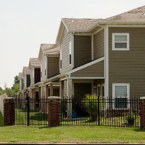 Delaware Duplex