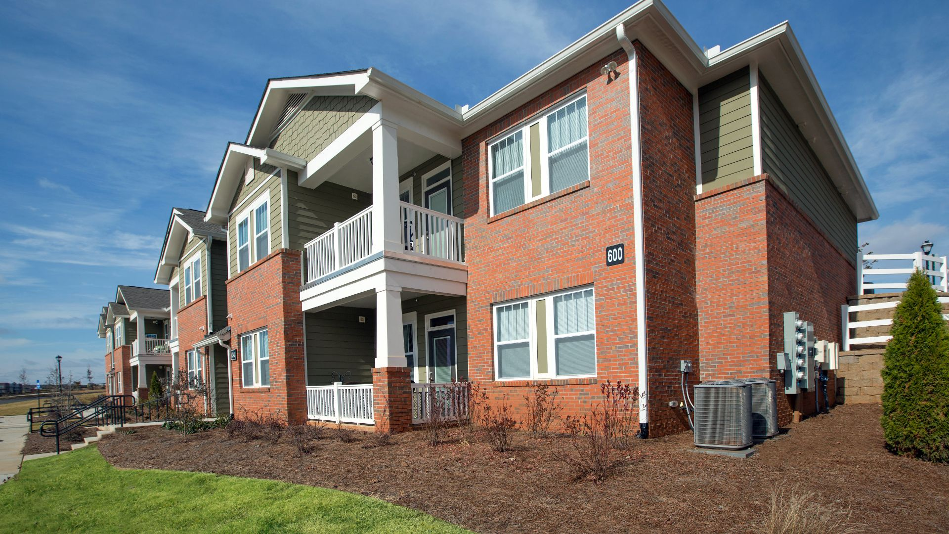 Low Income Apartments In Austell Ga