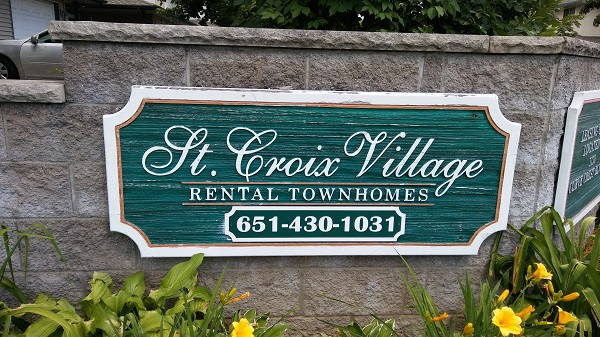 St. Croix Village Townhomes