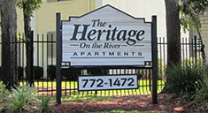 Heritage On The River Apartments