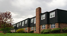 Golfview Apartments - Fort Wayne