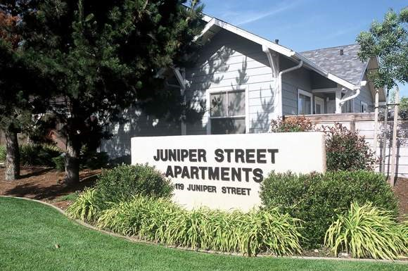Juniper Street Apartments