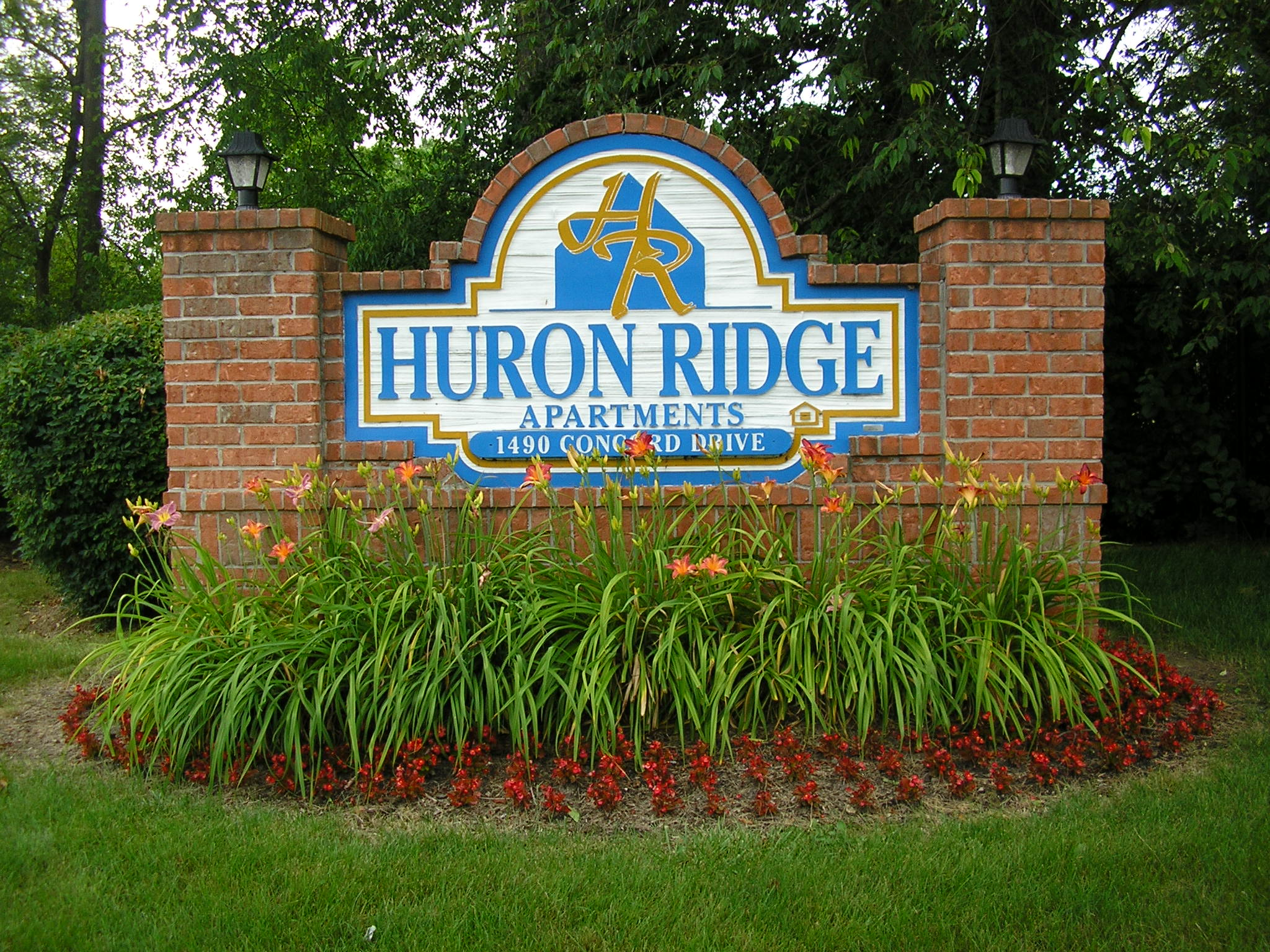 Huron Heights and Ridge