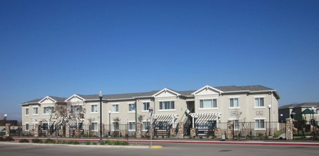 Reedley Family Apartments