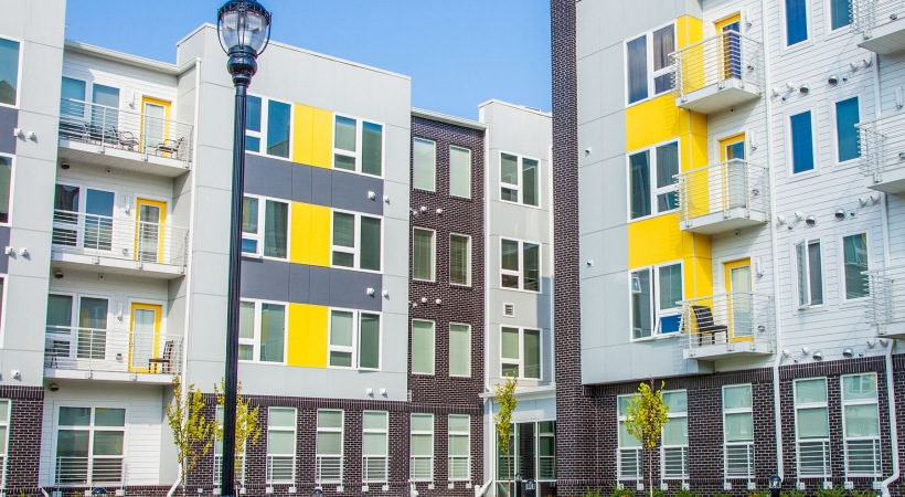 Newark NJ Low Income Housing and Apartments