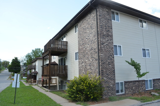 Jefferson City Mo Low Income Housing And Apartments