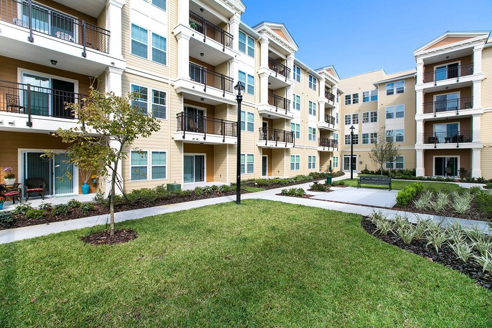 Village Park Apartments - FL