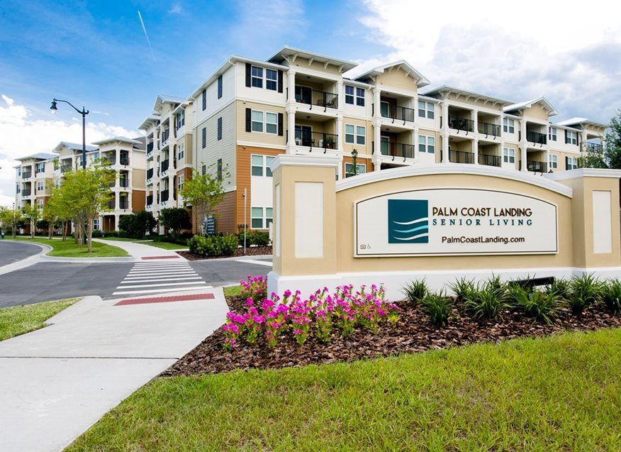 Palm Coast Landing Apartments