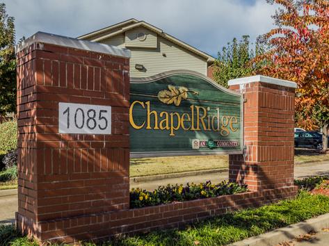 Chapel Ridge Apartments