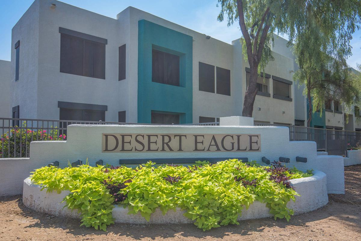 Desert Eagle Estates