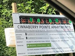 Cinnaberry Pointe Apartments