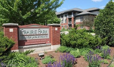 Prairie Park Senior