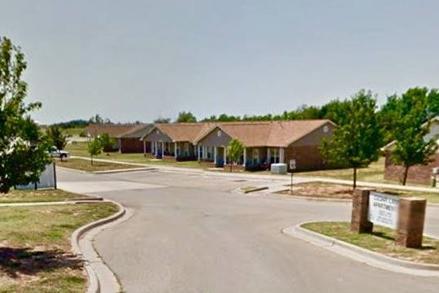 Cedar Lane Apartments