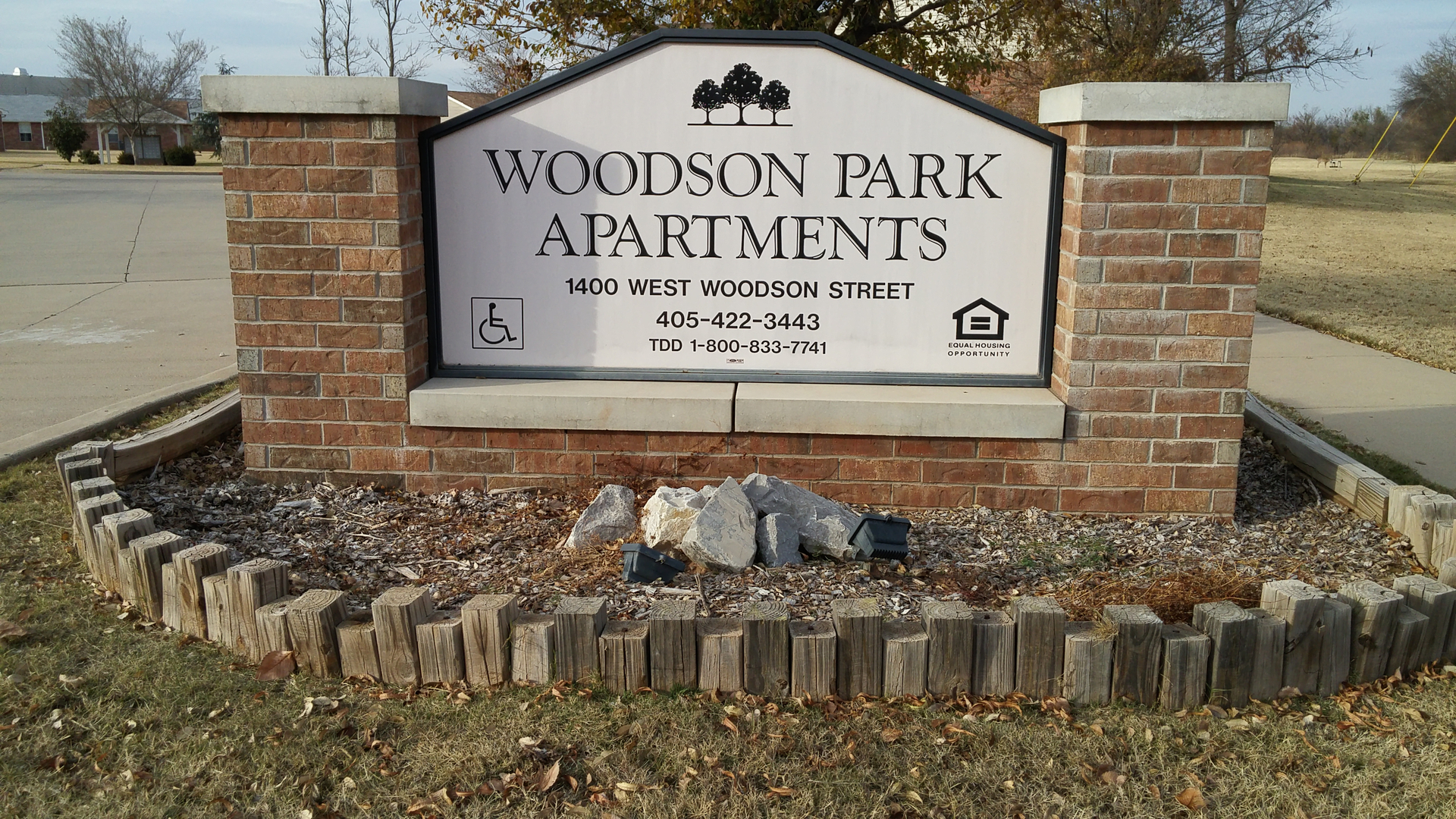 Woodson Park Apartments