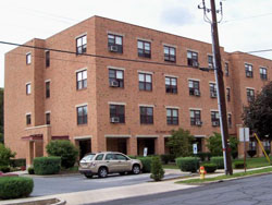 Hellertown Elderly Apartments