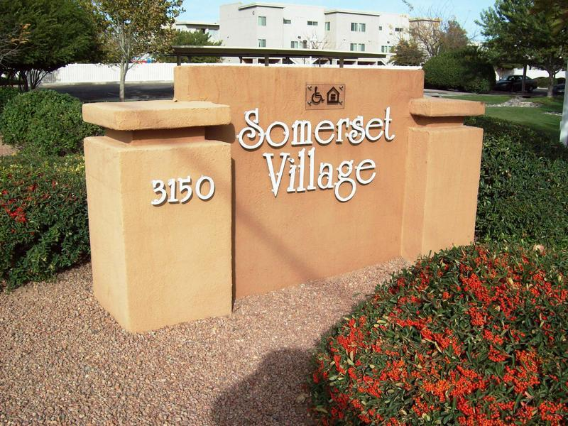 Somerset Village Apartments Homes