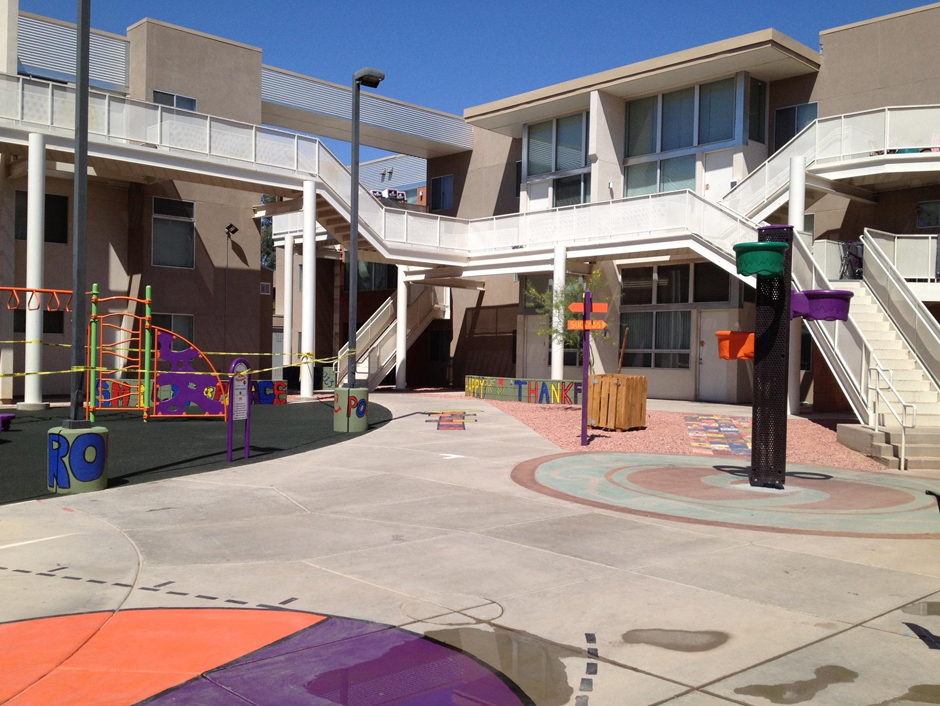 Coral Canyon Affordable Apartments for Families