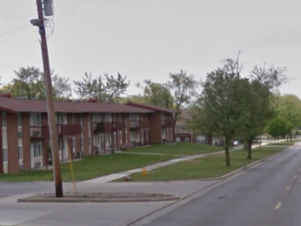 Baldwin Creek Apartments