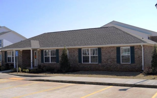 Stoneridge Estates Income Based Apartments